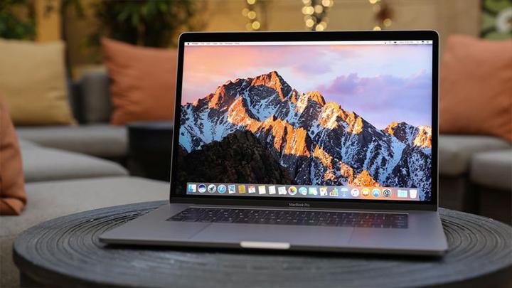 Macbook Pro 2017 ra mắt với thiết kế hoàn toàn mới, mỏng nhẹ, mạnh hơn
