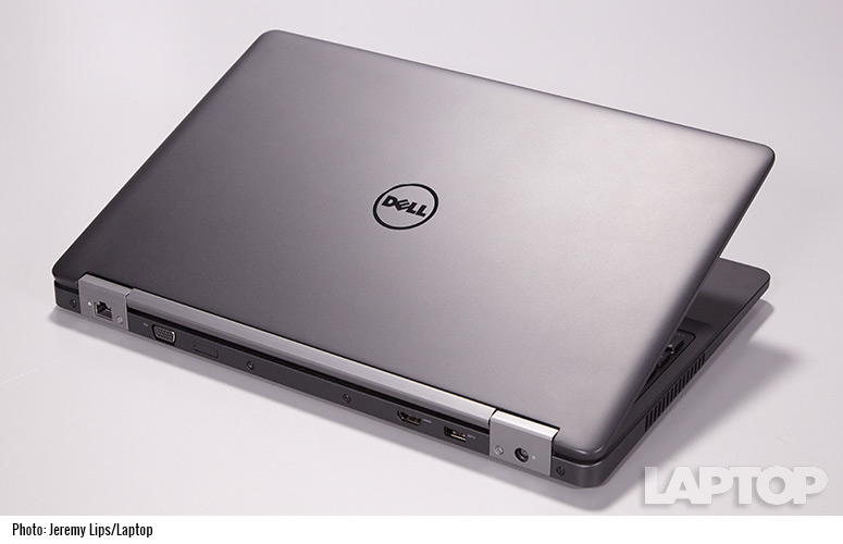 Laptop cũ DELL LATITUDE E5540 - Core I5/ Ram 4Gb