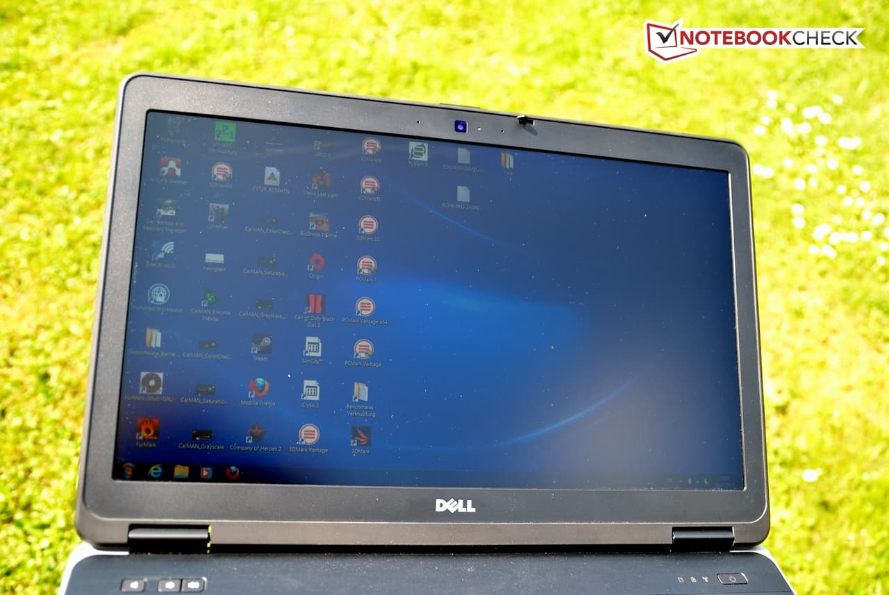 Đánh giá Dell latitude e6540 Laptop nhập khẩu siêu bền cho