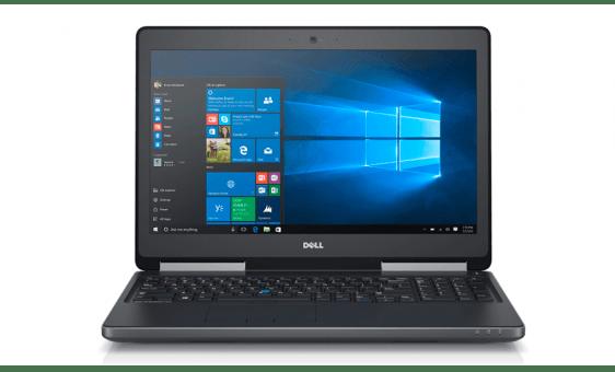 Bán Dell Precision 7510 Core i7, Máy trạm Siêu Khỏe, Giá rẻ nhất Hà Nội