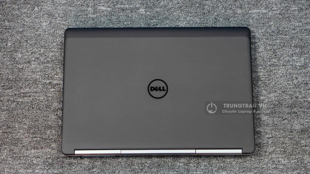Nắp máy Dell precision 7510