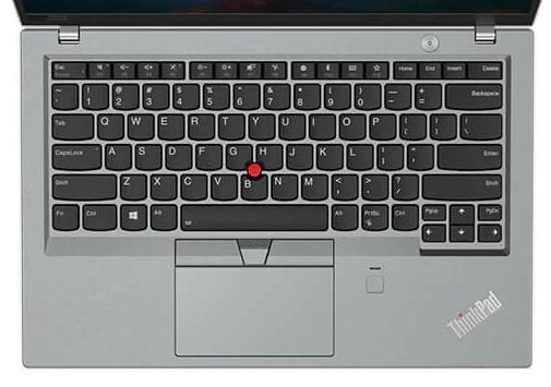 thinkpad x1 carbon gen 6 keyboard