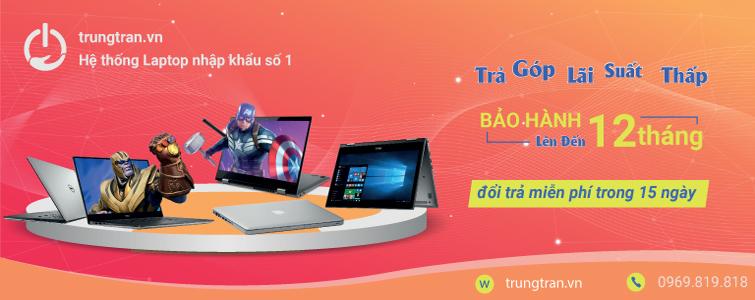 laptop trungtran.vn
