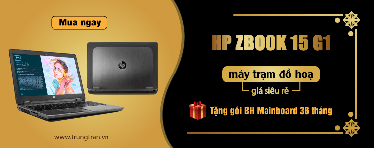 Hp ZBook 15 G1 i7 4900QM 8GB SSD 240GB K1100M Full HD