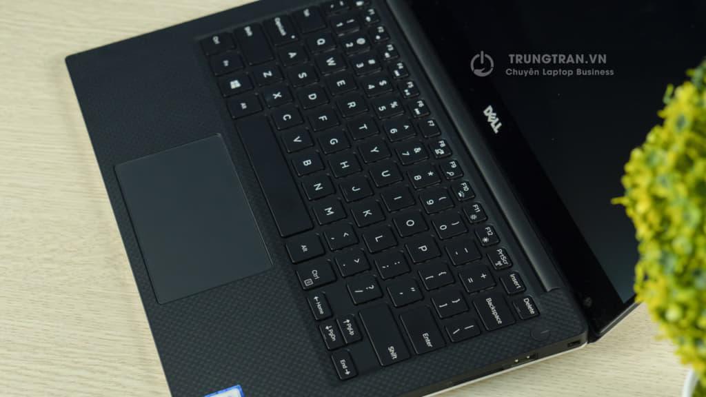 Bàn phím Dell xps 9360