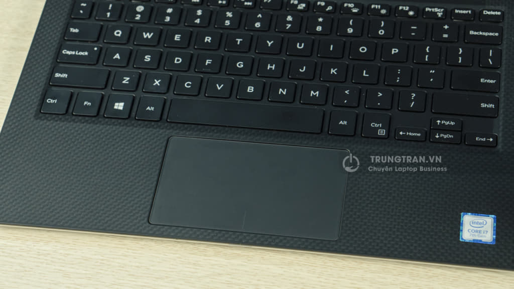 Touchpad Dell xps 9360