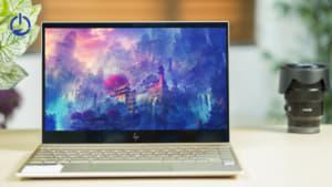 Hp Envy 13 i5 - Laptop dành cho sinh viên và doanh nhân
