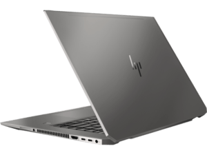 Hp zbook studio 15 g5