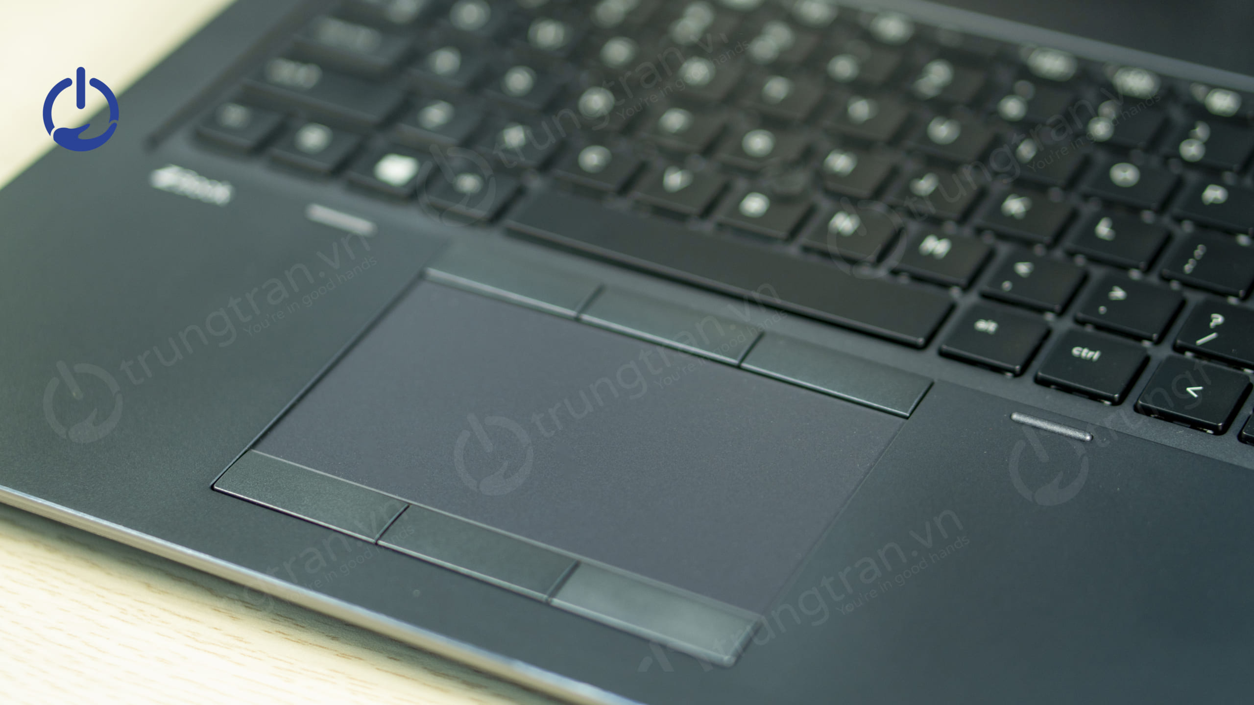 touchpad hp zbook g3