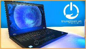 Lenovo Thinkpad P52 nhập khẩu nguyên hộp mới 100% tại truntran.vn