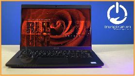 Dell latitude E7390 4GLte new fullbox 100% đập hộp tại trungtran.vn