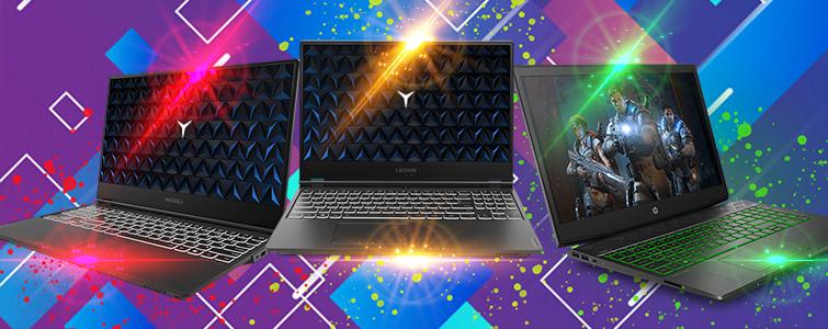 Top 3 mẫu laptop gaming đáng mua nhất 2020 tại trungtran.vn