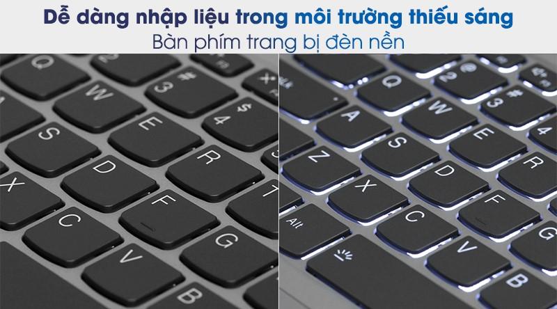 Lenovo IdeaPad 5 Sự lựa chọn hoàn hảo cho dân văn phòng