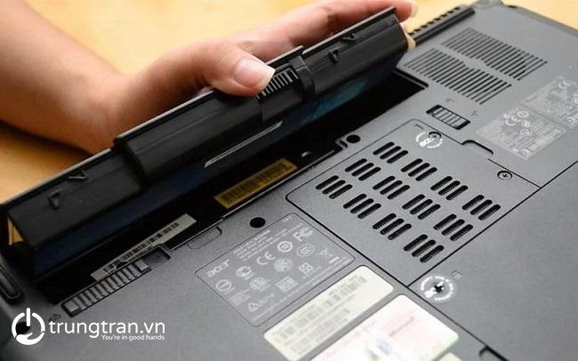 Cách sử dụng pin laptop hiệu quả nhất