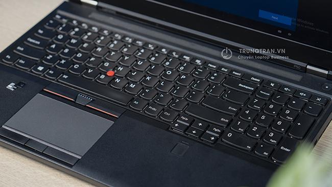 lenovo thinkpad p50 keyboard