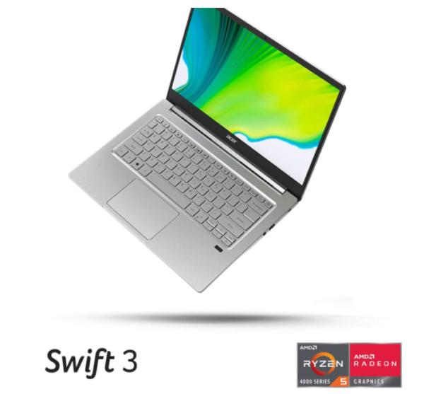 Acer swift 3 AMD Ryzen 5