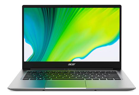 Acer swifft 3 màn hình và bàn phím