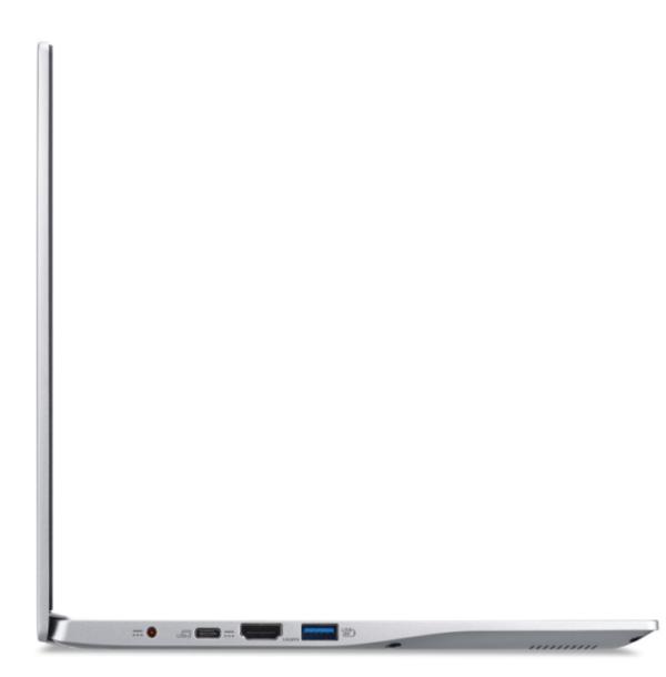 Acer swifft 3 cạnh bên trái
