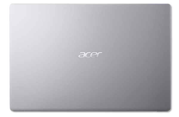 Acer swifft 3 màu pure silver