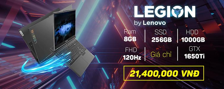 Lenovo Legion 5 2020