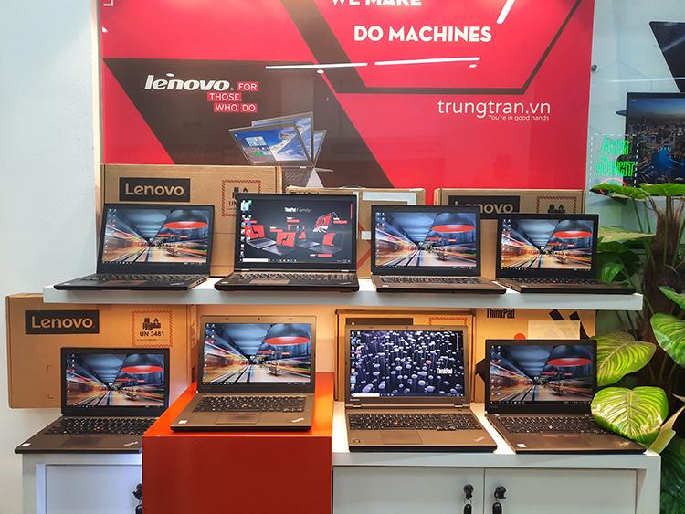 Nên Chọn Mua Laptop Lenovo ThinkPad Như Thế Nào?