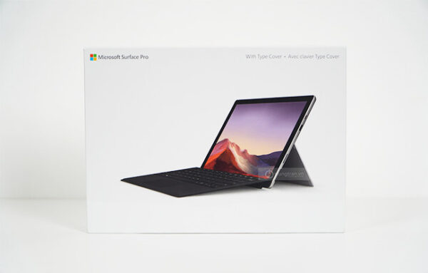 surface pro 7 gia ca canh tranh tai trungtran.vn