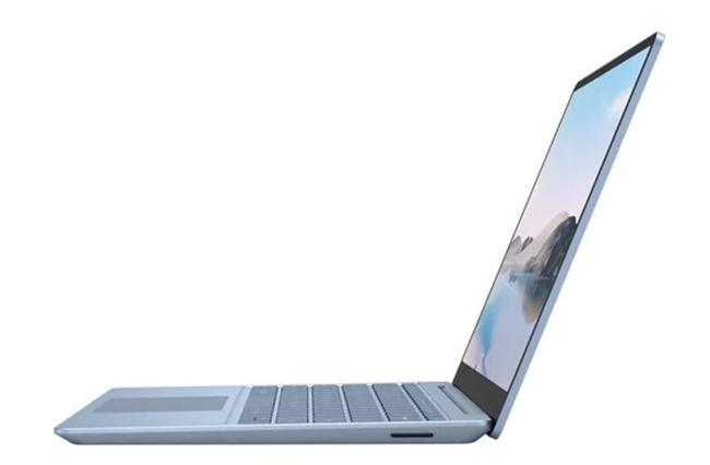 canh phai surface laptop go