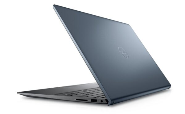 Dell Inspiron 5515 mau xanh xam