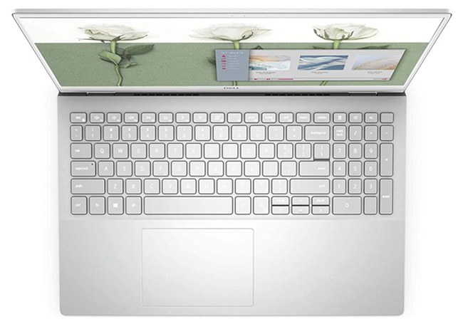 dell inspiron 5502 keyboard
