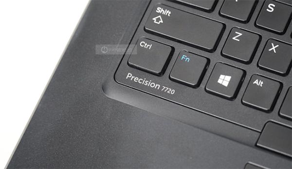 precision 7720