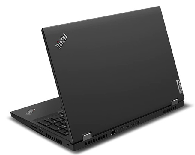 Laptop thinkpad T15G overview