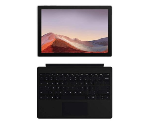 microsoft surface pro 7 voi type cover