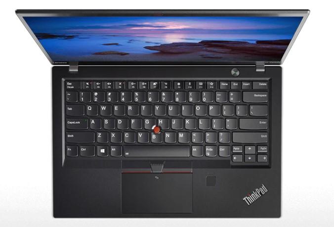 lenovo thinkpad x1 carbon gen 5 keyboard